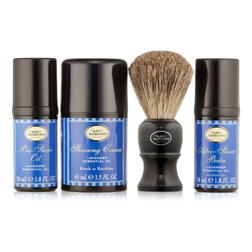The Art of Shaving 4 Elements Kit