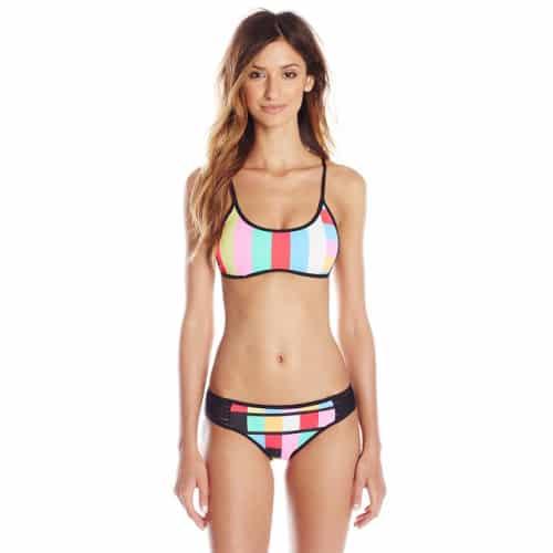 Seafolly Women's Tank Bikini Top