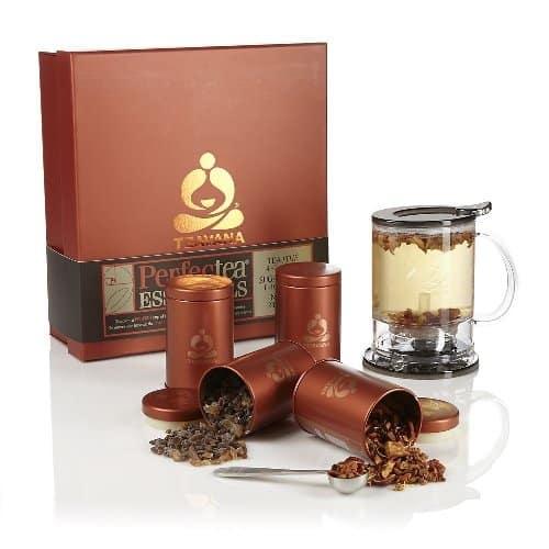 Teavana Tea Sampler Gift Set
