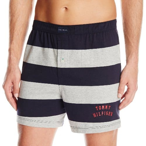 Tommy Hilfiger Rugby Knit Boxer Short