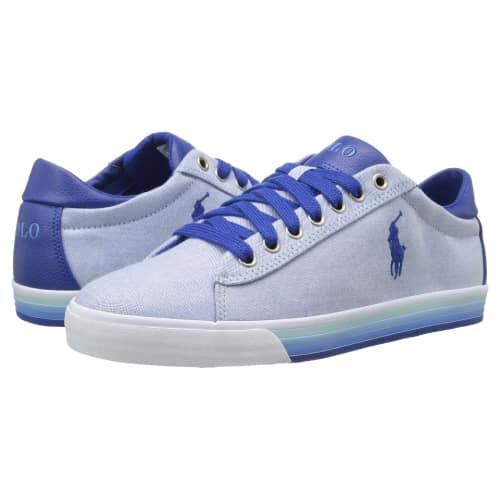 Polo Ralph Lauren Men's Harvey Sneaker
