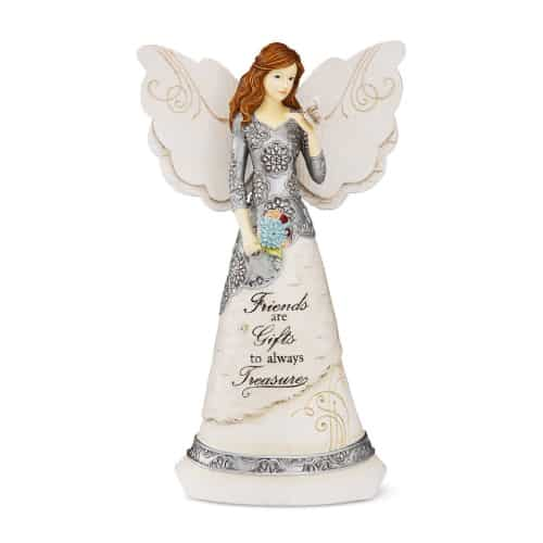 Friend Angel Figurine by Pavilion