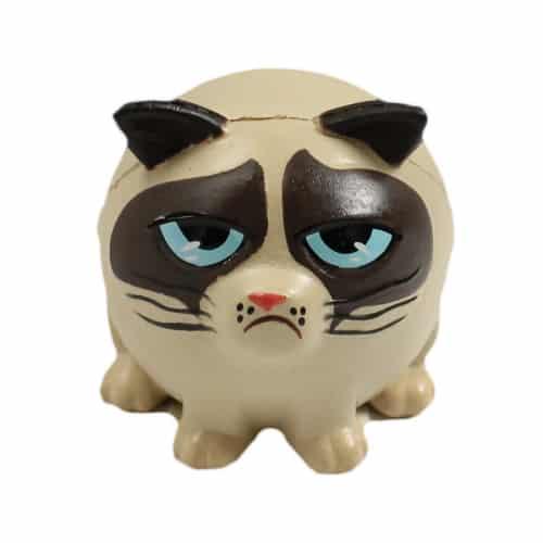 Grumpy Cat Stress Ball
