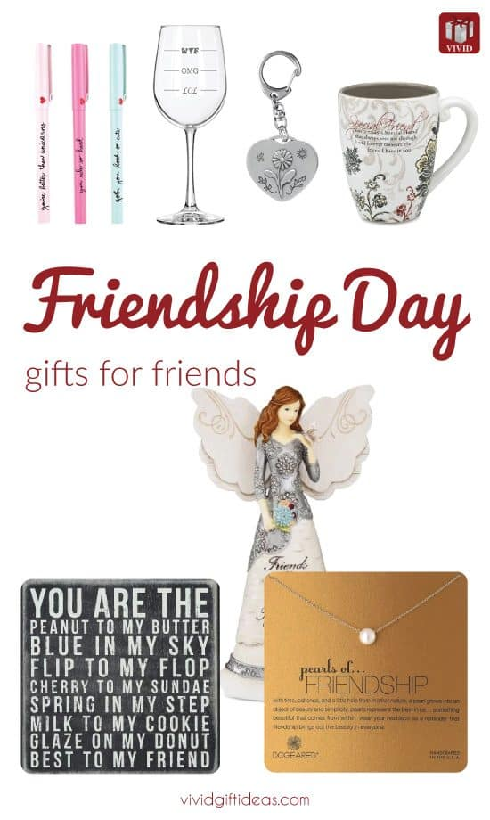 Aug 04, · 7 best gifts for friends to celebrate Friendship Day. Unique, meaningful, nice. Loved by friends.
