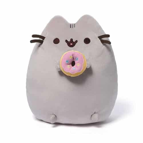 Pusheen Cat Plush
