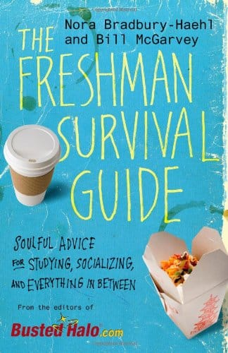 The Freshman Survival Guide | Off to College Gifts