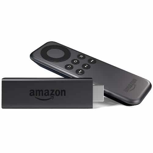 Amazon Fire TV Stick | Off to College Gifts