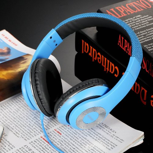 AUSDOM® HD stereo headset