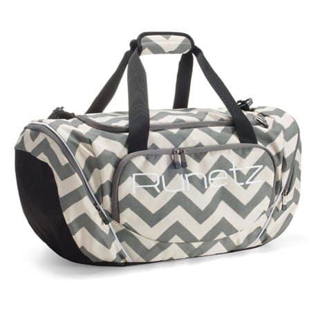 Runetz Shoulder Bag Duffel