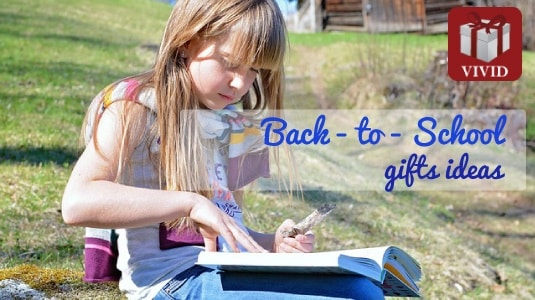 Best Back to School Gifts for Students from Teacher