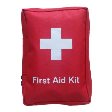 SadoMedcare V10 Complete First Aid Kit