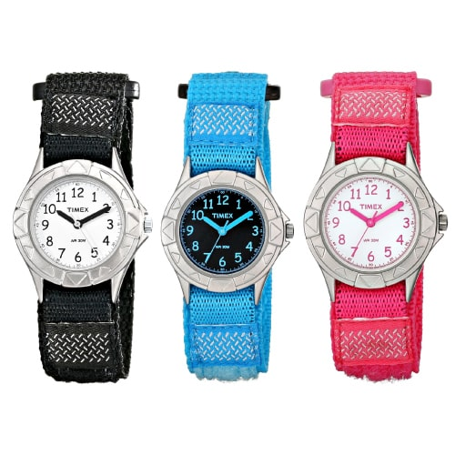 My First Timex Watch. Back to school gifts for kids.