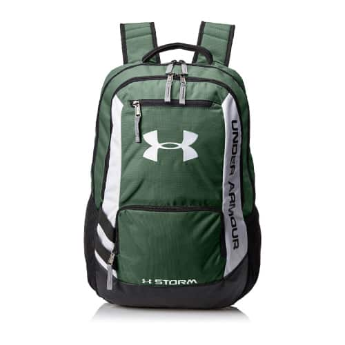 Under Armour Hustle Backpack | Off to College Gifts