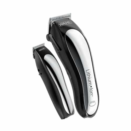 Wahl Lithium Ion Cordless Clipper | Off to College Gifts