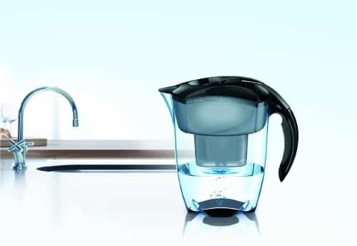 MAVEA Elemaris Water Filtration Pitcher | Off to College Gifts