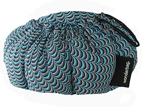 Wonderbag Portable Slow Cooker in Blue Batik