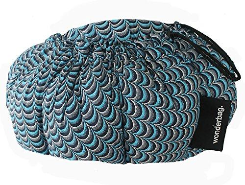 Wonderbag Portable Slow Cooker in Blue Batik