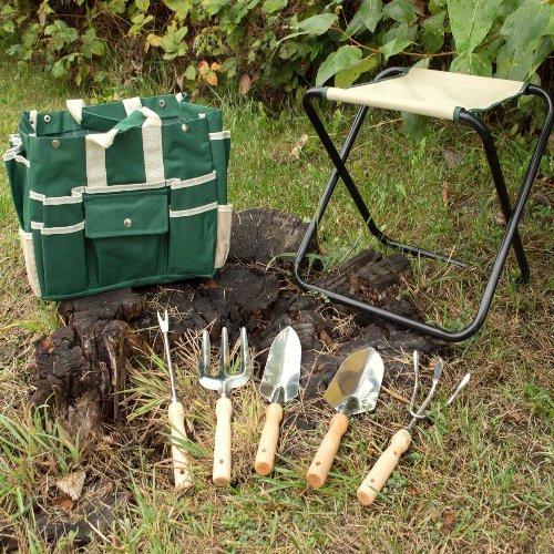 GardenHOME All-in-One Gardening Set