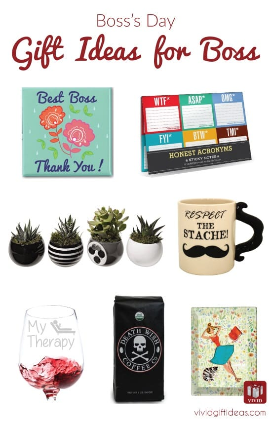 boss u2019s day  10 gifts to impress your boss