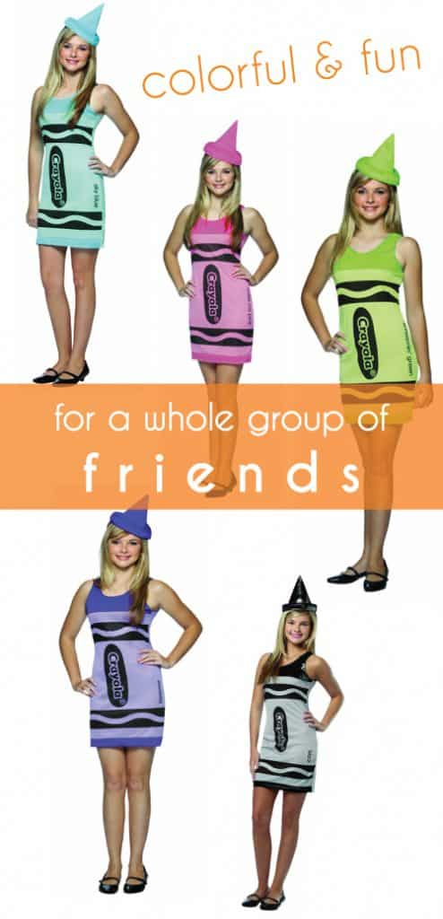 Halloween costumes for tween girls