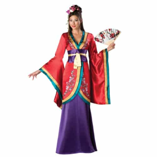 Far East Empress
