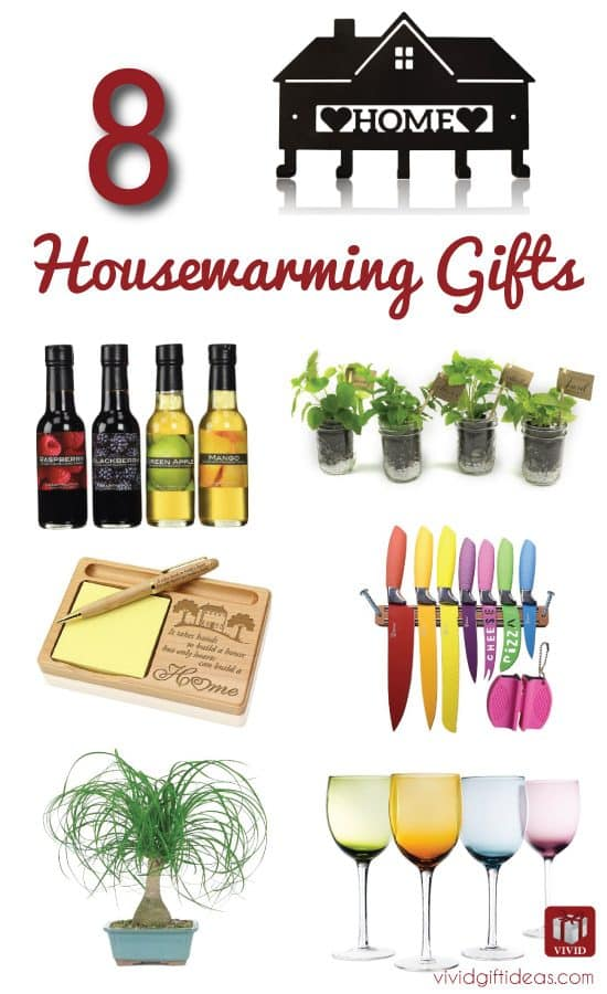 8 First Home Decorating Ideas You Ll Want To Steal: 8 Housewarming Gifts For First Home