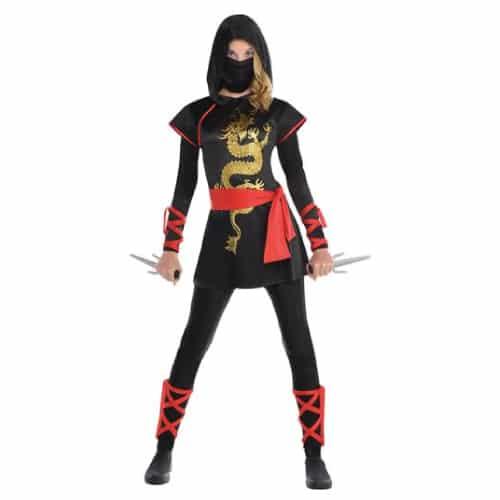 Teenage Ninja