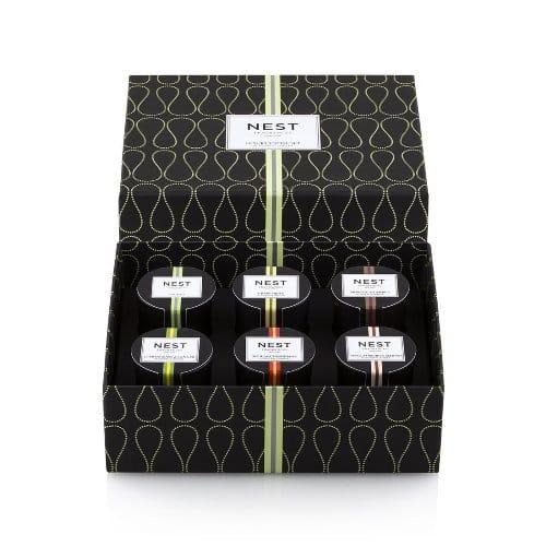 NEST Fragrances Luxury Mini Votive Gift Set
