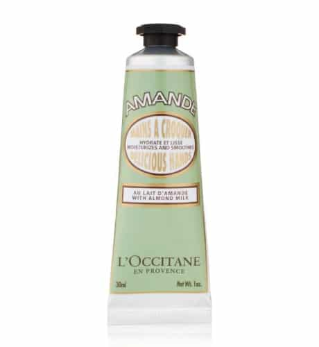 L'Occitane Almond Delicious Hands Cream