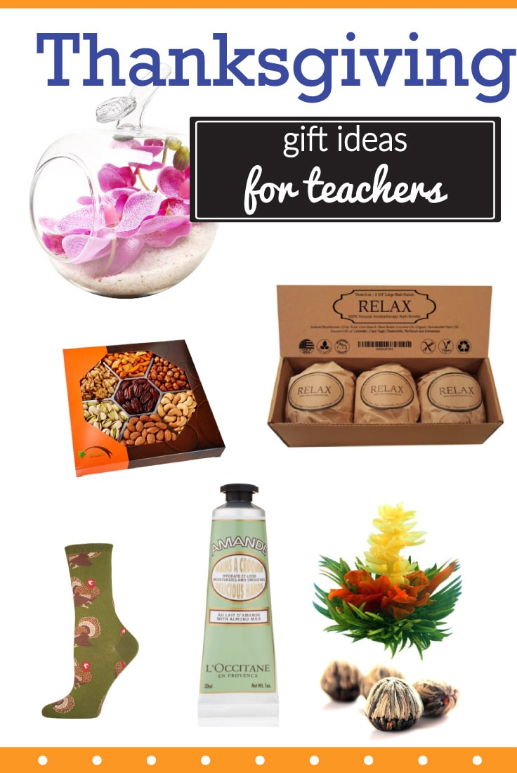 4 Year Boy Bedroom Decorating Ideas: Thanksgiving Gift Guide For Teachers