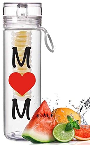 Mom Infuser Water Bottle