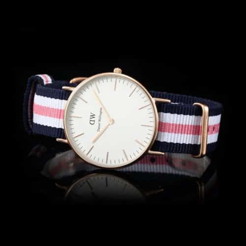 Daniel Wellington Women's Classic Southhampton Watch