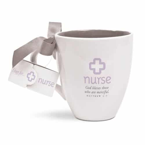 Nurse Cup of Hugs