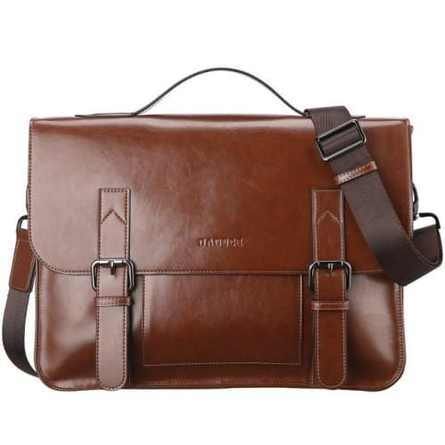 Banuce Vintage Messenger Bag