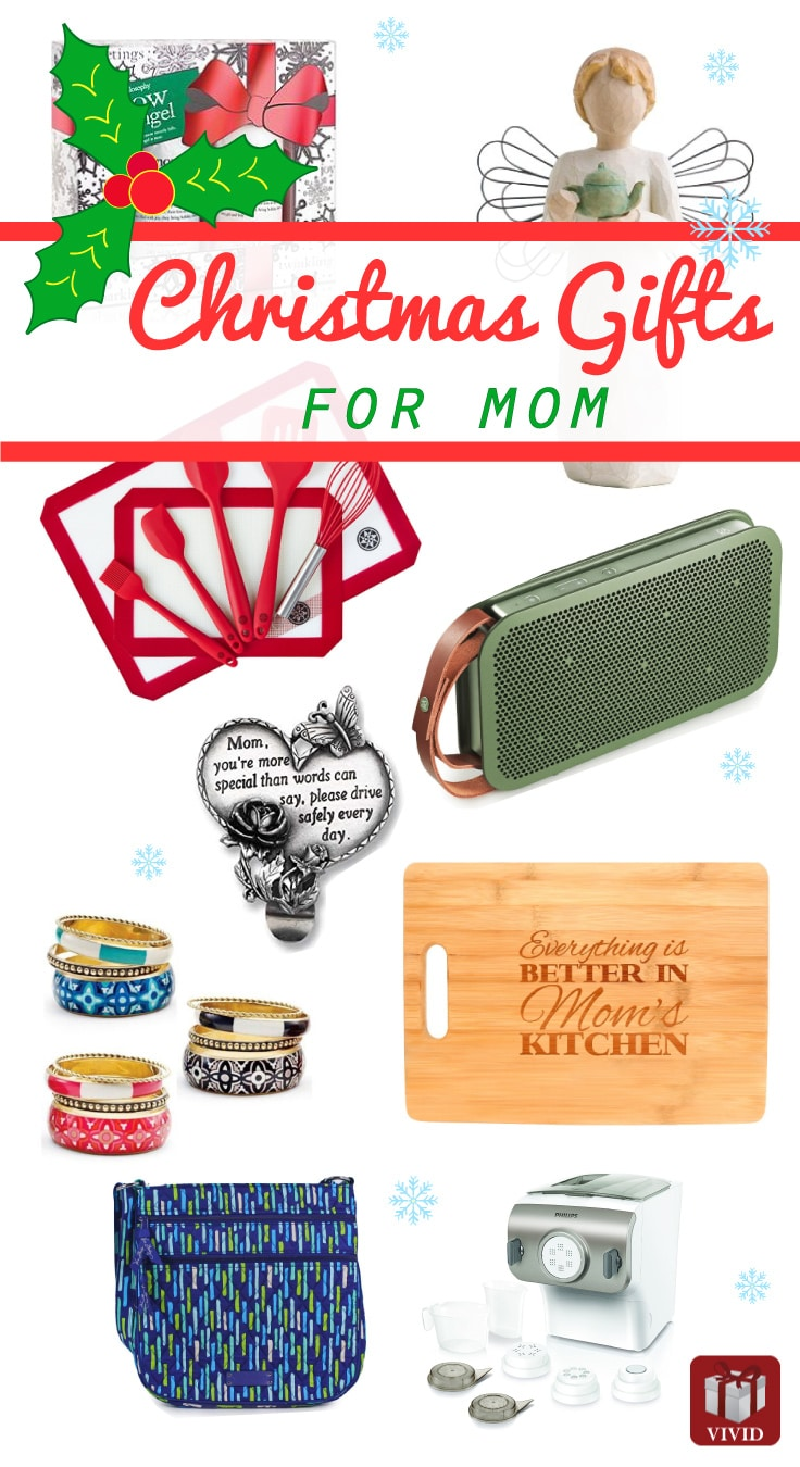 2015 christmas gift ideas for mom vivid 39 s Christmas ideas for your mom