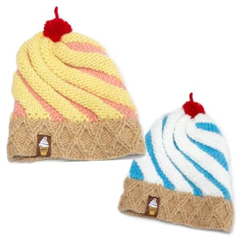 Neff Cone Beanie Hat