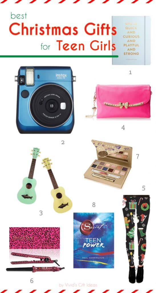 Top 10 Best Unique Gifts for Girls Heavycom
