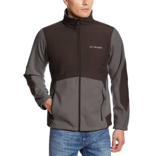 Columbia Ballistic III Windproof Jacket