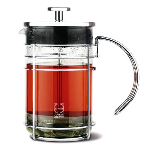 GROSCHE MADRID Premium French Press Coffee and Tea Maker