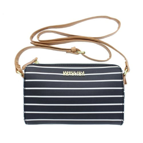 Kenneth Cole Reaction Duplicator Stripe Bag