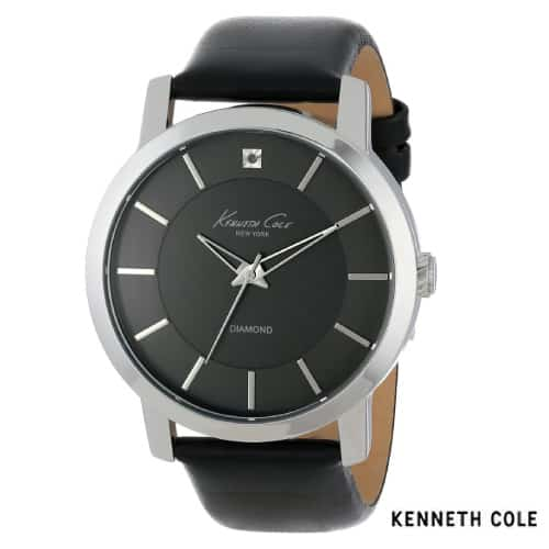 """Kenneth Cole New York """"Rock Out"""" Watch"""