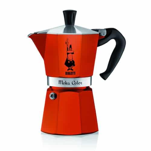 Bialetti Espresso Coffee Maker
