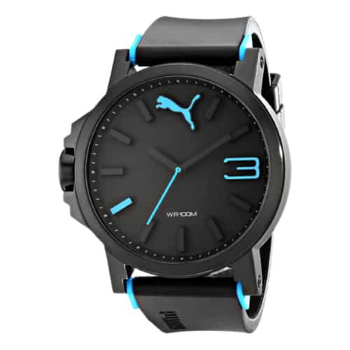 PUMA Men's Ultrasize Sport Watch