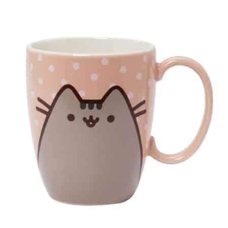 Pusheen Cat Mug