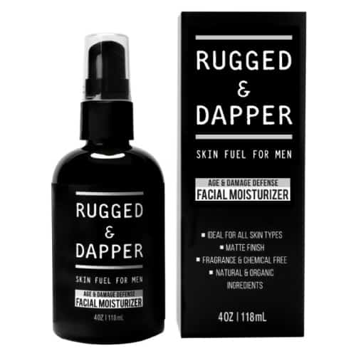 Rugged & Dapper Skin Fuel