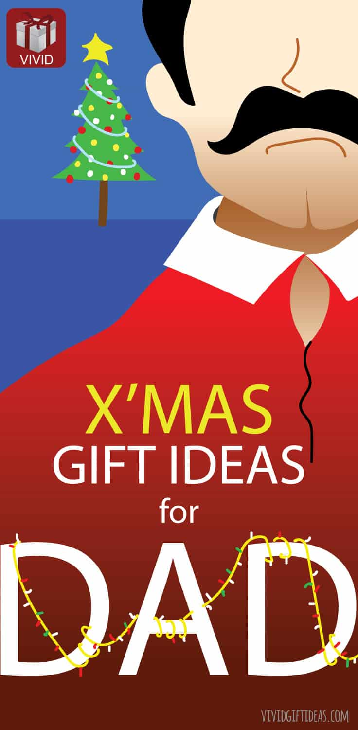 12 Best Christmas Present Ideas for Dad - Vivid's Gift Ideas