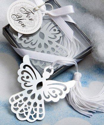 Snow Angel Bookmark