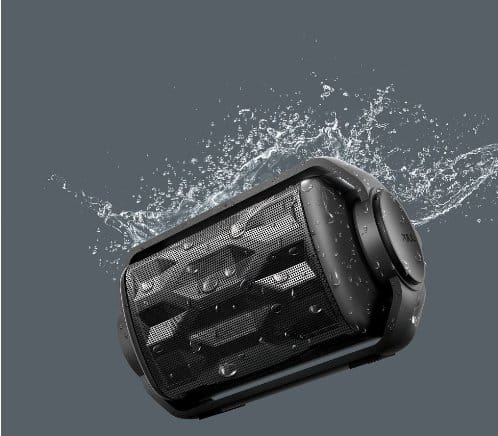 Philips Shoqbox Mini Rugged Speaker