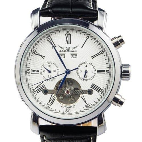 GuTe Jaragar Mechanical Watch