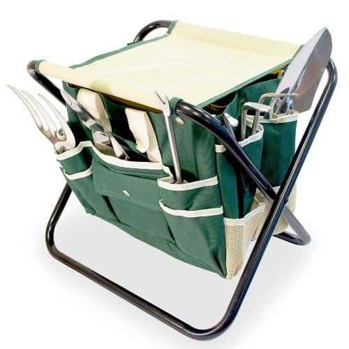 All-in-one Garden Tool Set